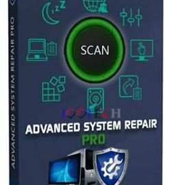 Advanced System Repair PRO 2022 Crack