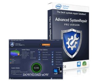Advanced System Repair Pro 1.9.6.3 Crack