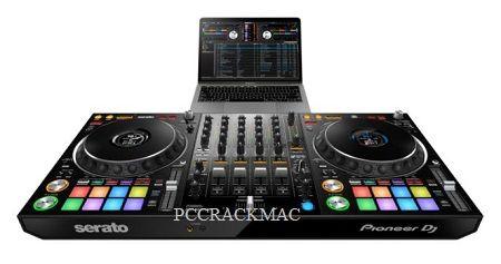Serato DJ PRO 2.5.6 Crack