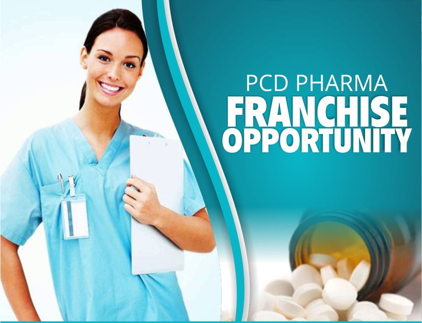Top 10 PCD Companies offering pcd franchise in Daman & Diu