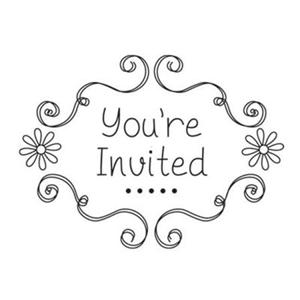 October 11, 2020 – You're Invited