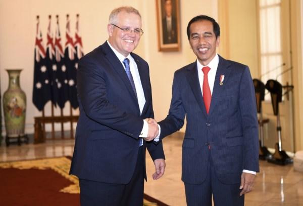 Indonesia announces surprise bid to host 2032 Olympics ...