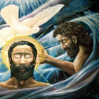 What is baptism and why it is important to Christians