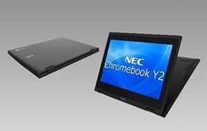 NEC Chromebook Y2