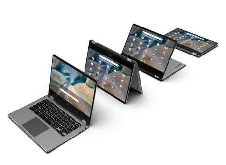 Chromebook Spin 514 (CP514-1H / CP514-HH)