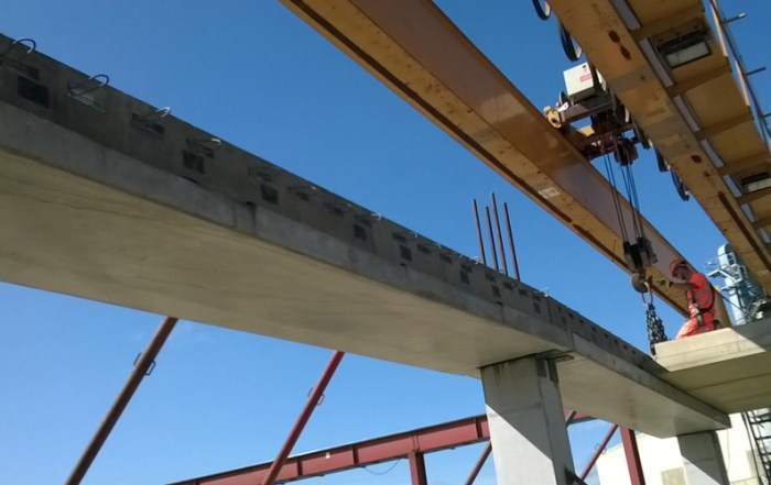 The advantages of PCE's offsite construction approach