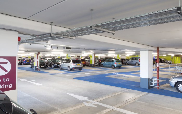 Concrete Magazine highlights resulting reduction of overall floor depth
