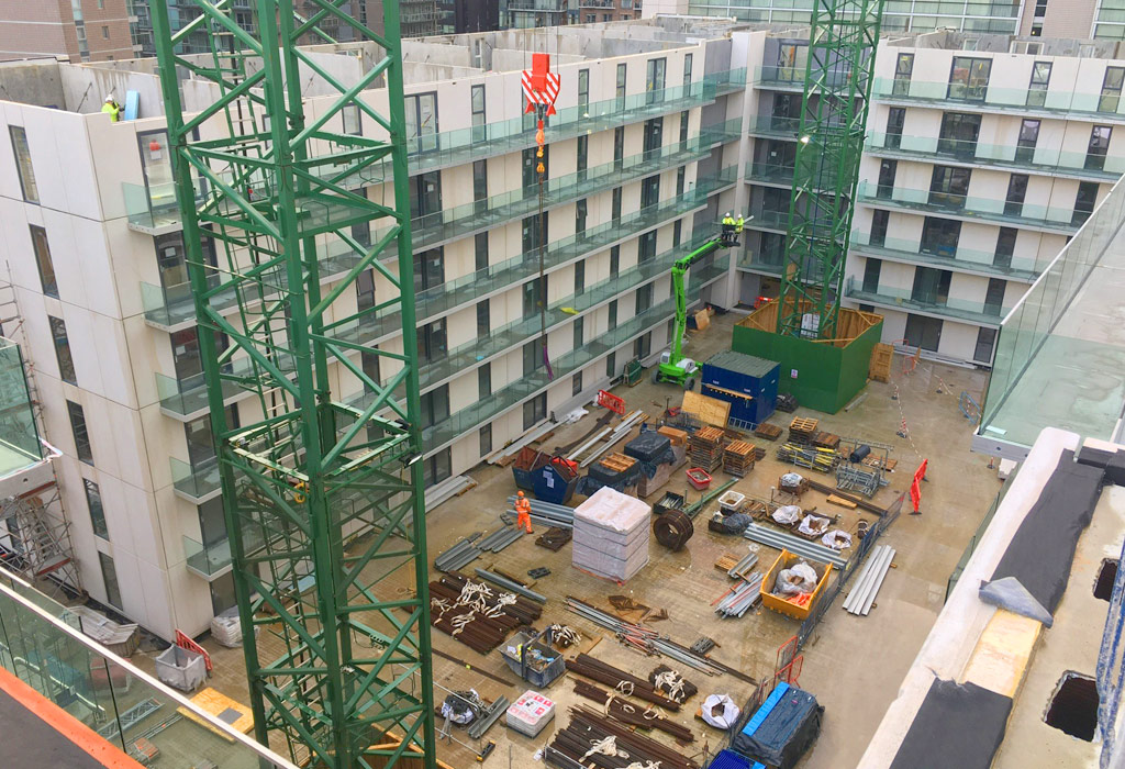 Chapel Wharf update 6 – offsite design and build