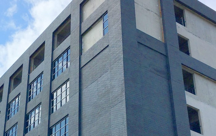 PCE delivered certainty for client GMI Construction in Manchester
