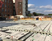 The offsite-engineered, HybriDfma structural solution from PCE