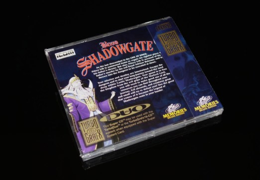Beyond Shadowgate Deluxe Edition 6