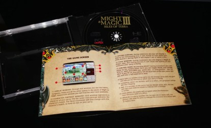 Might & Magic III Deluxe Edition 8