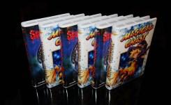 Splatterhouse & Magical Chase Deluxe Bundle 05