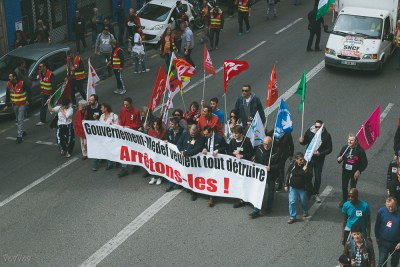 Manifestation 14.04 Marseille (78)