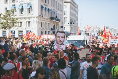 Manifestation 19 avril 2018 - Marseille (32)