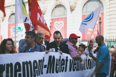 Manifestation 19 avril 2018 - Marseille (36)