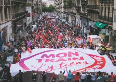 Marée Populaire – 26 Mai 2018 – Marseille