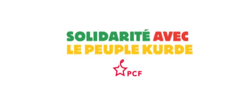 Stopper l'invasion turque au Rojava