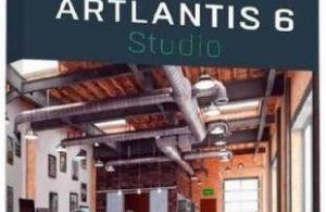 Artlantis Studio 6 Crack Download
