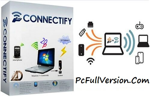 Connectify Hotspot Pro 2017 Full Crack