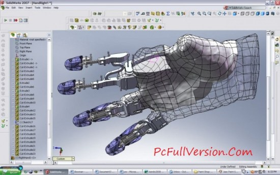Solidworks 2017 Crack Download