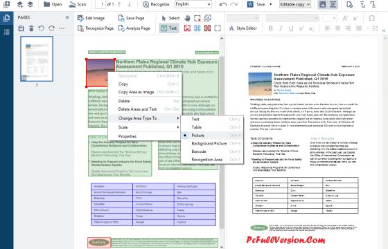 ABBYY FineReader 14 Crack & Activation Key Download