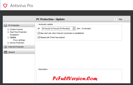 avira antivirus pro license key 2017