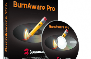 BurnAware Professional 10.3 Crack Download