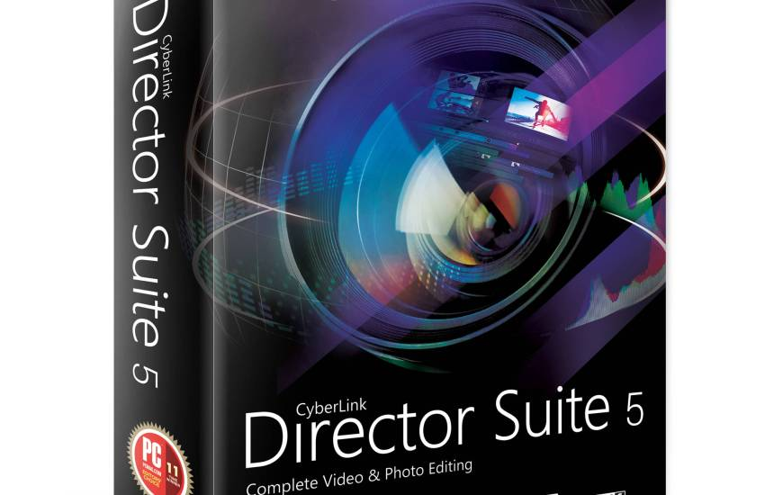 Cyberlink Director Suite 5 Keygen