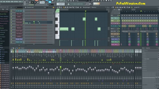 FL Studio 12 Crack Keygen Full Version Free Download