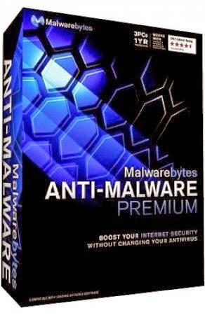 Malwarebytes Anti-Malware Premium 3.1.2 Crack + Serial Key