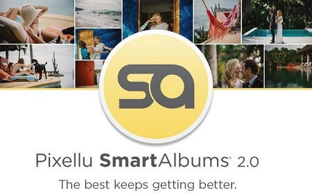 Pixellu Smart Albums 2 Crack Keygen Product Key Download