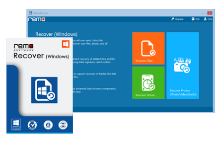Remo Recover 4.0 License Key Crack Keygen Full Download
