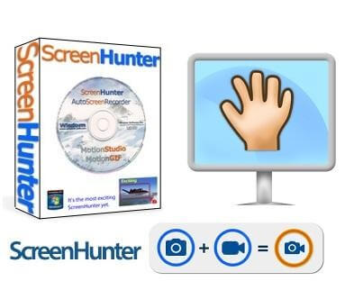 Screenhunter 7.0 Pro Crack + License Key Free Download