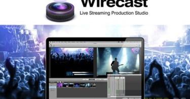 Wirecast Pro 7 Full Crack Latest Version Download