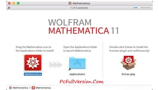 Wolfram Mathematica 11 Crack with Keys