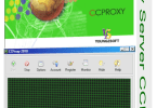 CCProxy 8.0 Crack Keygen