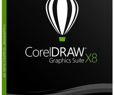 CorelDraw Graphics Suite x8 Crack Serial Number Download