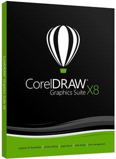CorelDraw Graphics Suite x8 Crack Serial Number Download