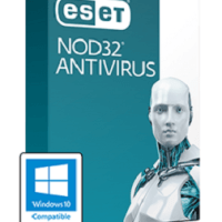 ESET NOD32 Antivirus 10 License Key 2020 Username Password