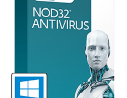 ESET NOD32 Antivirus 10 License Key Crack