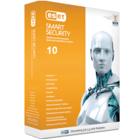Eset Smart Security 10 License Key 2020 Working 100%