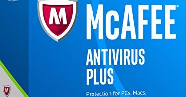 McAfee Antivirus Plus 2017 Crack Plus Activation Key Download