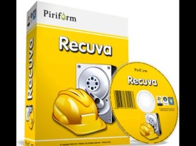 Recuva Pro Latest Version with Serial Key