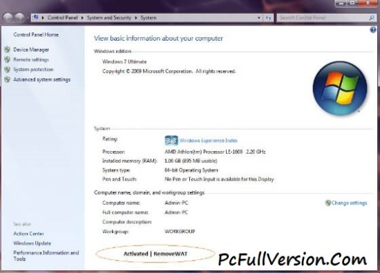 Removewat 2.2.6 Download Full Free