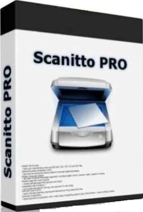 Scanitto Pro 3.17 License Key Crack Full Download