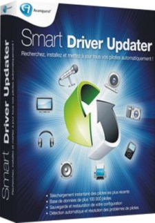 Smart Driver Updater 4.0 Crack + License Key Download