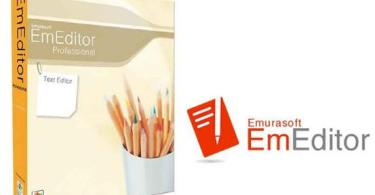 EmEditor Pro Crack with Registration Key