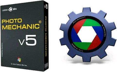 Photo Mechanic 5 Crack + License Key Full Free Download