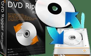 WinX DVD Ripper Platinum Crack